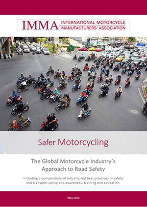 FAMI - Federation of Asian Motorcycle Industries | Federation of